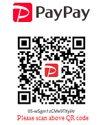QR code, Paypay
